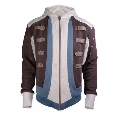 Assassin's Creed Black Flag Edward Kenway Jacket | Superhero Jackets