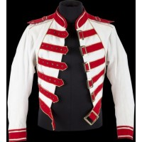 FREDDIE MERCURY 1986 QUEEN MAGIC TOUR JACKET