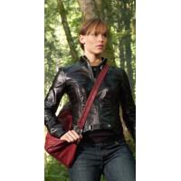 jennifer garner wonder park movie leather jacket