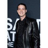 israel broussard happy death day 2 movie leather jacket