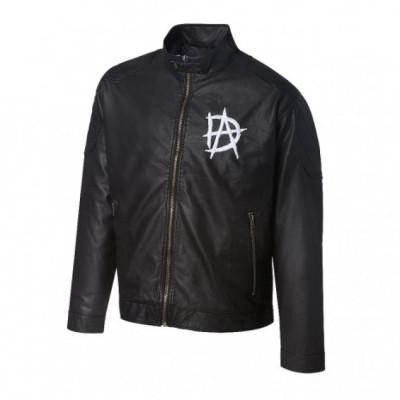 WWE Dean Ambrose Men's Leather Jacket | Men's Leather Jacket