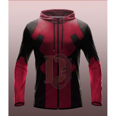 Deadpool Ryan Reynolds Costume | Costume Jackets