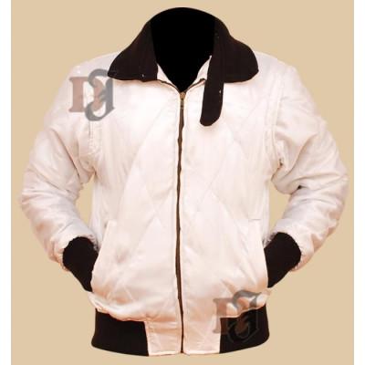 Drive Scorpion Ryan Gosling Embroidered Jacket | Satin Jackets