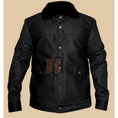 Awkward Moment Zac Efron Black Leather Jacket   Superhero Leather Jackets