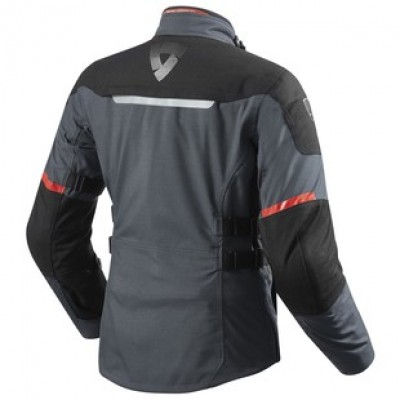Horizon 2 Women's Leather Jacket | Women Game Jackets