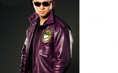 THE DARK KNIGHT - JOKER GOON LEATHER JACKET FOR SALE | HOT SALE