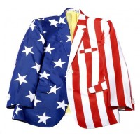 AMERICAN FLAG LEATHER JACKET FOR SALE | LATEST JACKET