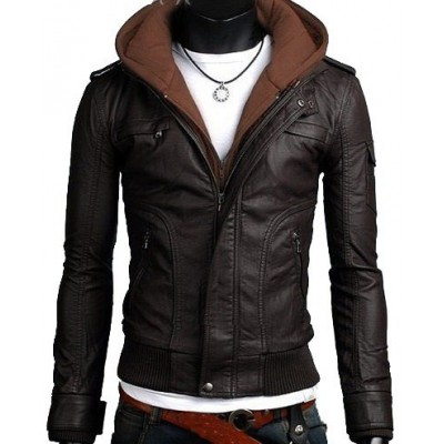 A Handmade Latest Mens Leather jackets | Black Jackets