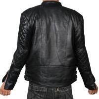 Hot Sale | Black Leather Jacket For Sale