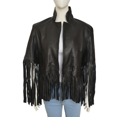 Crazy Stupid Love Cheryl Cole Leather Jacket | Women Jackets