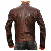 Contraband Men's Leather Jackets for sale | Distressed Leather Jacket