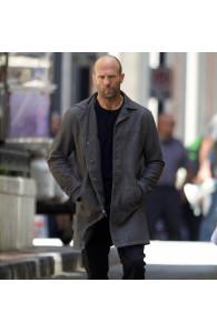 Deckard Shaw Fast 8 Jason Statham Coat | Distressed Coats