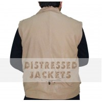 New Distressed Mens Leather Coat | Distressed Leather Coat