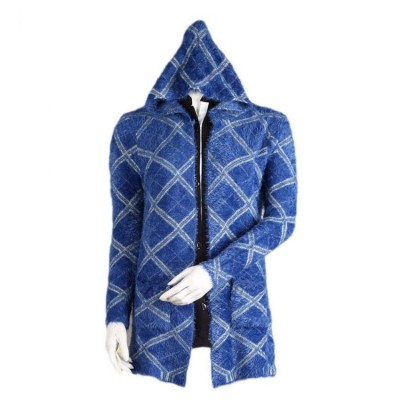 Ladies Fur Hooded Jacket For Womens For Sale | Womens Jacket UK