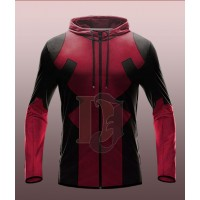 Deadpool Ryan Reynolds Costume | Costume Jackets