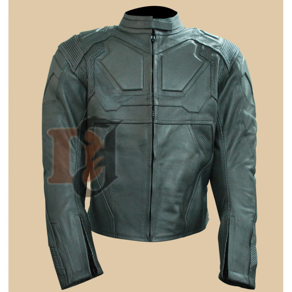 Classic Bomber Leather Jacket | Bomber Jackets For Sale