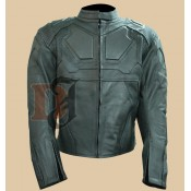 Classic Bomber Leather Jacket   Bomber Jackets For Sale