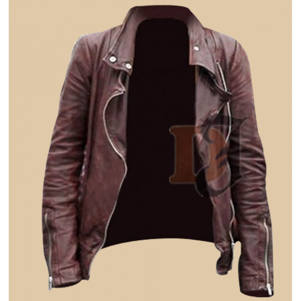 Distressed Leather Jackets | Distressed Jackets For Sale