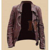 Distressed Leather Jackets   Distressed Jackets For Sale