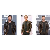 Frederick Dierks Bentley Jacket | Distressed Jackets