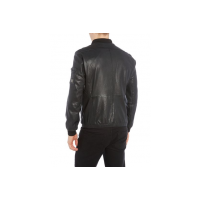 Iron Man Tony Stark Leather Jackets | Captain America Civil War Jacket
