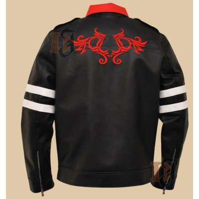 Prototype Leather Jacket   Games Jackets For Sale