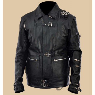 Michael Jackson Jacket - Bad Song Jacket |  Stylish Black Jackets