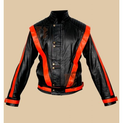 Michael Jackson Thriller Stylish High Quality Jacket | Dancing Jackets