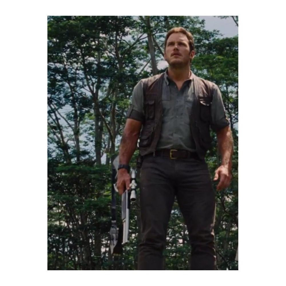 Chris Pratt Jurassic World Pants