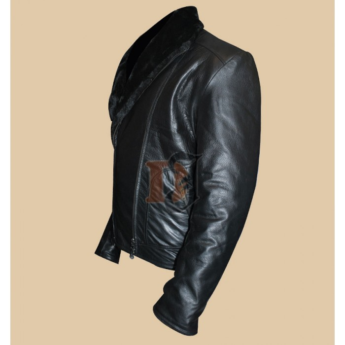 how to tell if leather jacket is high quality