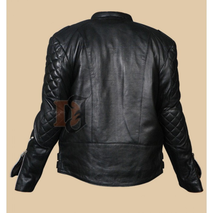 Buy Johnny Strabler Marlon Brando Jacket - The Wild One ...