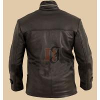 RIPD Ryan Reynolds Black Jacket
