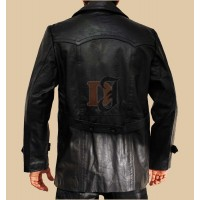 John Simm Life On Mars Sam Tyler Black Jacket