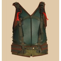 Dark Knight Rises Tom Hardy Bane Synthetic Leather Vest
