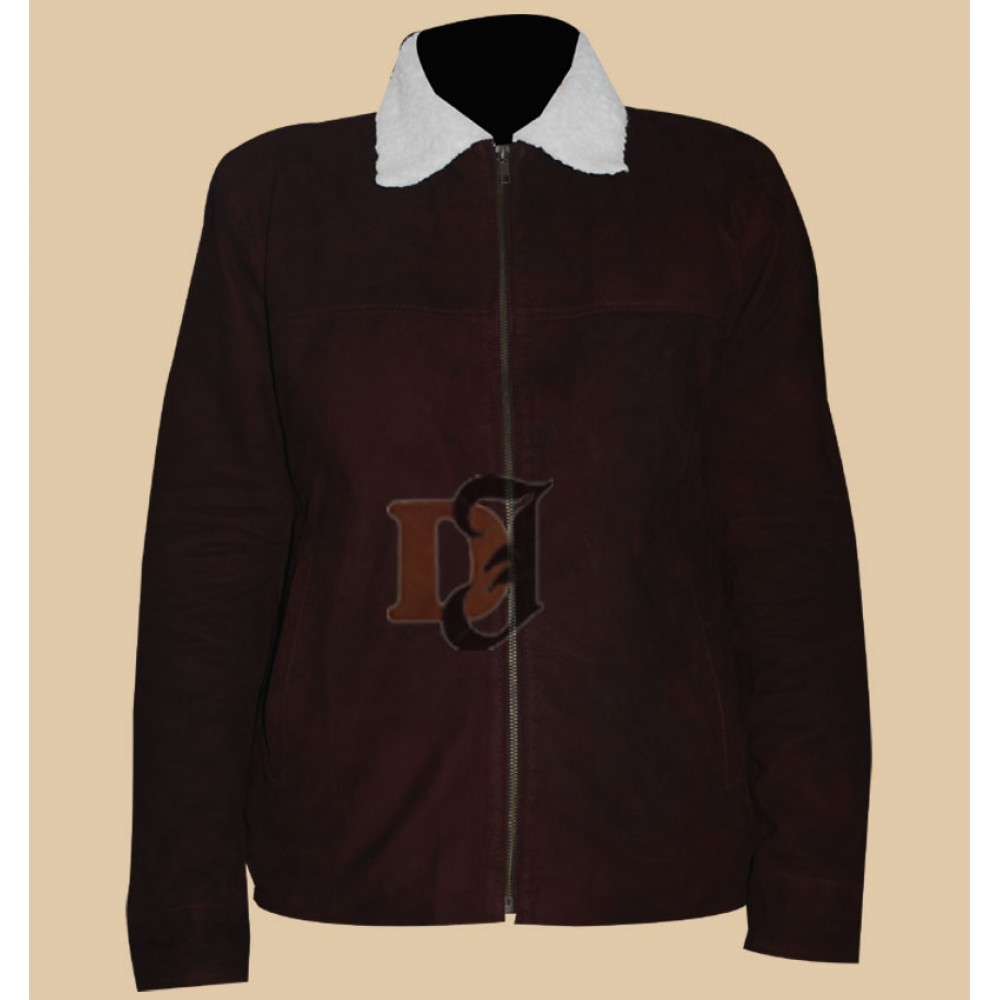 Walking Dead Season 4 Rick Grimes Jacket | Movies Jackets
