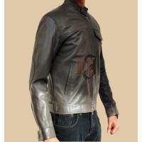 Transformers 3 Shia LaBeouf Grey Jacket | Movies Jackets