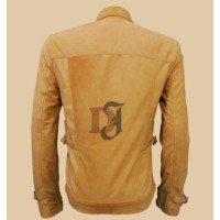 Vegas Dennis Quaid (Sheriff Ralph Lamb) Leather Jacket | Women Jackets