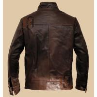 X-Men First Class Jacket | Michael Fassbender X-Men Jacket