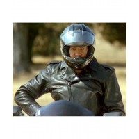 Biker Boyz Laurence Fishburne Leather Jacket For Sale | Celebrities Jackets