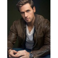 Dan Amboyer Leather Jackets | Celebrities Leather Jackets