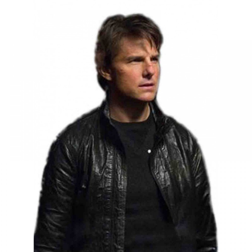 Mission Impossible 5 Rogue Nation Jacket | Distressed Jackets