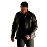 Mission Impossible 5 Rogue Nation Jacket   Distressed Jackets