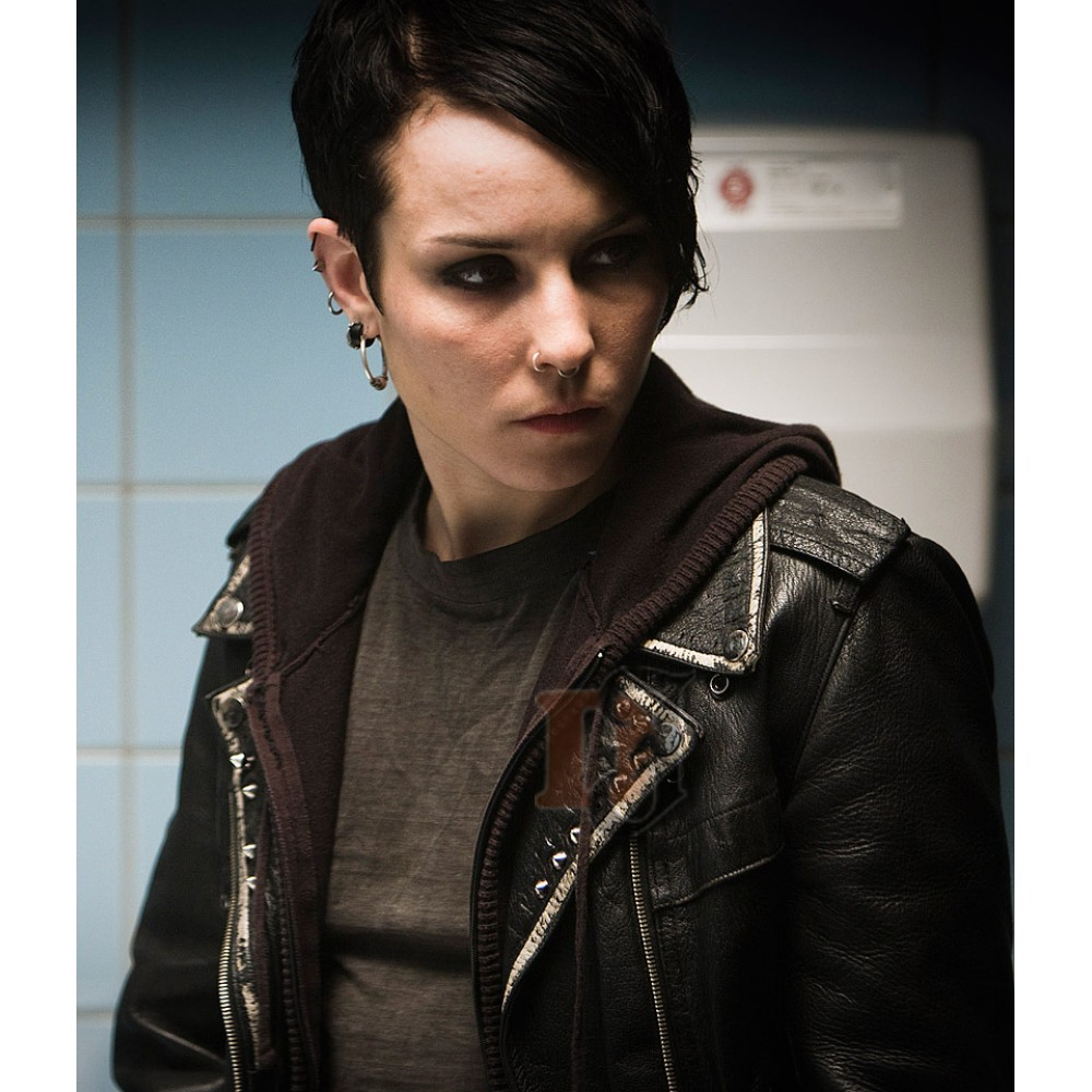 Buy the girl with the dragon tattoo noomi rapace lisbeth for Girl with dragon tattoo