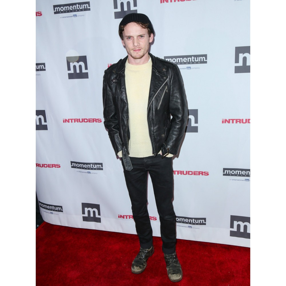 Anton Yelchin Leather Jacket For Sale | Celebrities Jackets | Movie Jackets