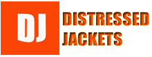 Distressed Jackets | Men's & Women's Leather Jackets | Biker Jackets